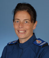 PCSO Lisa Ford