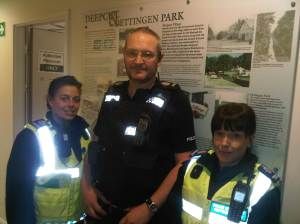 Deepcut Policing Team
